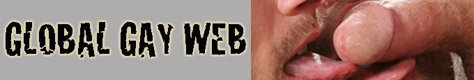 Global Gay Web Banner